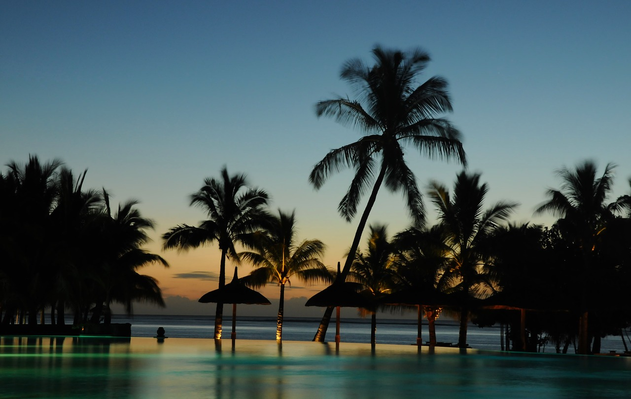 spółka na Mauritiusie