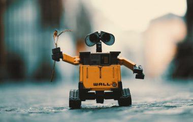 robot press association