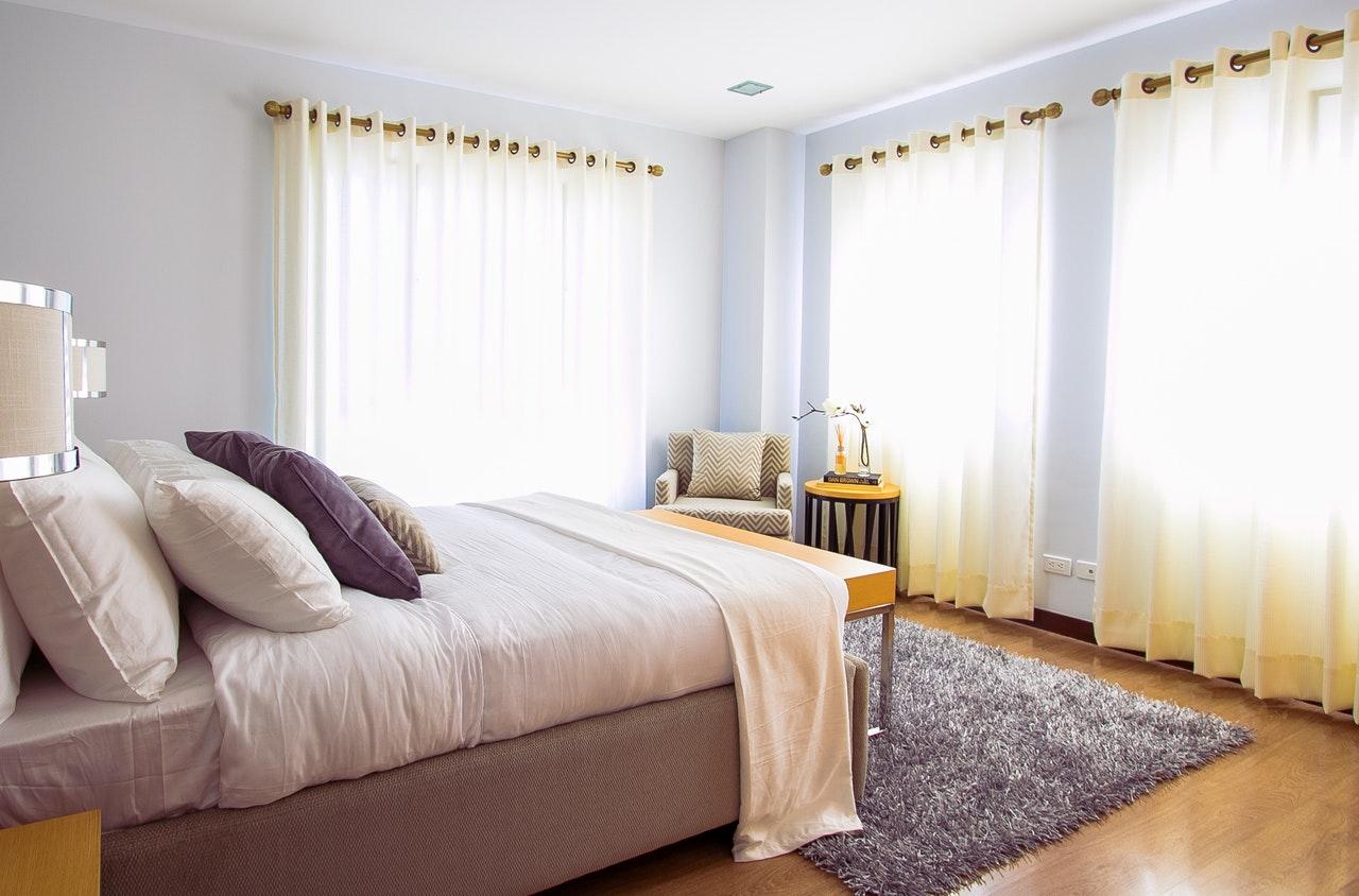 krótkoterminowy wynajem mieszkań