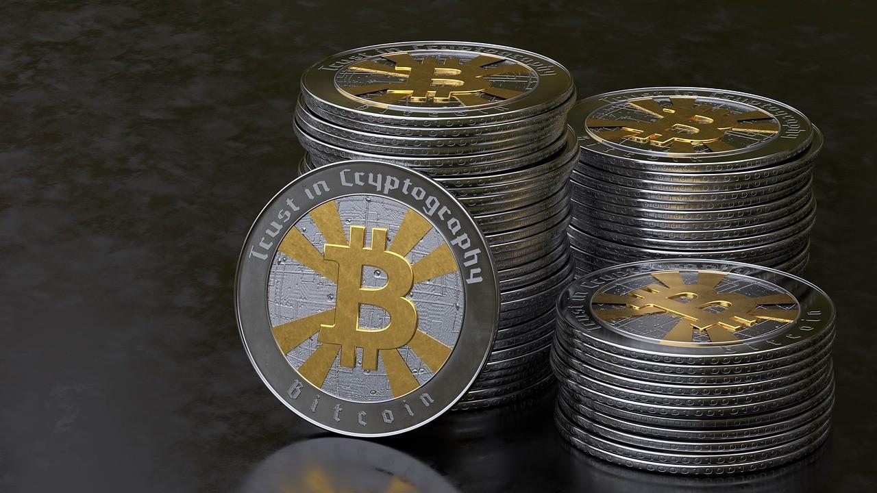 czy bitcoin do instrument finansowy