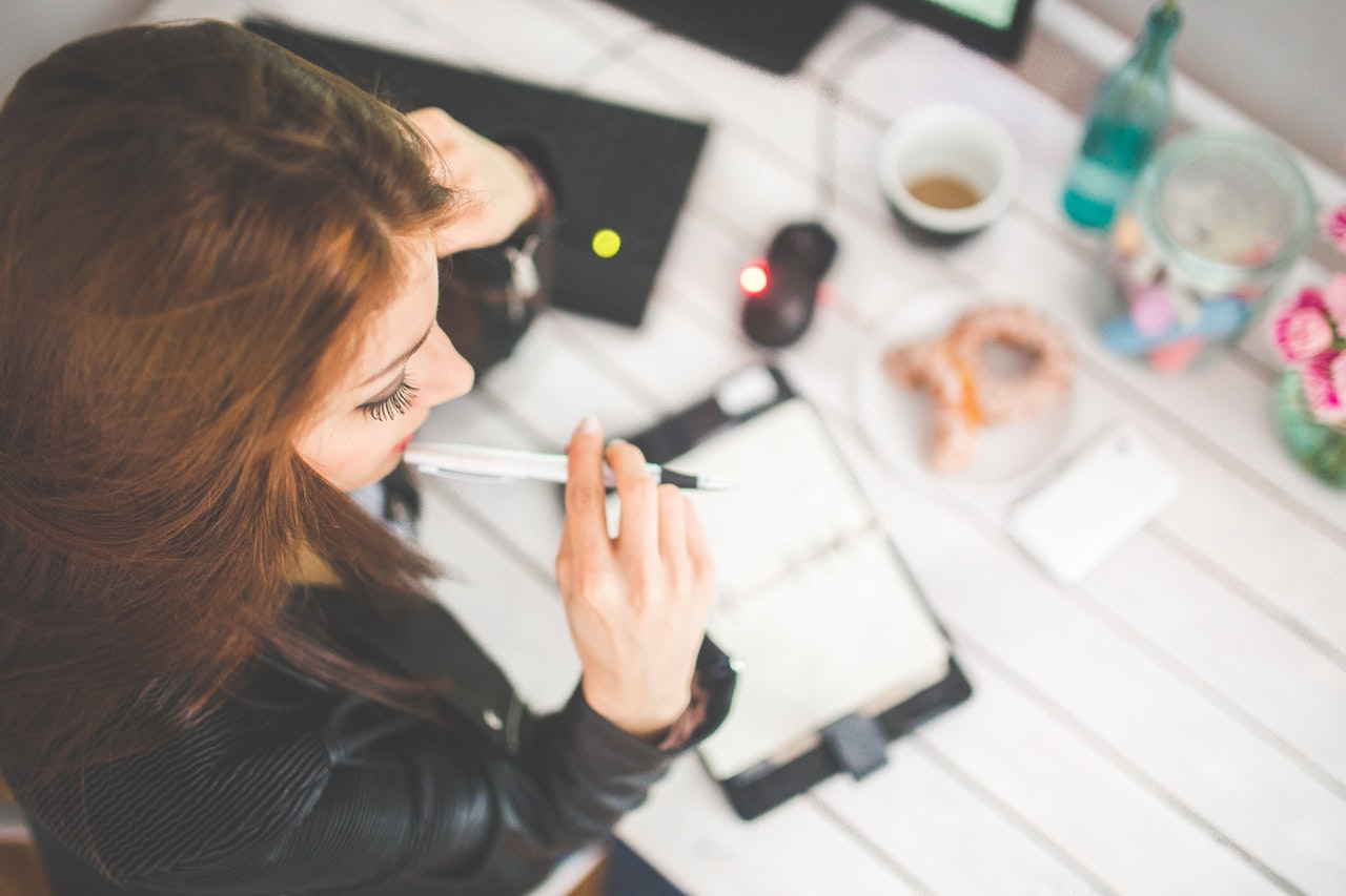 startupy kobiet